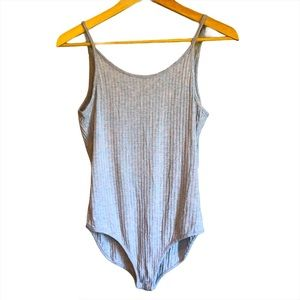 Urban Outfitters Out From Under ribbed bodysuit